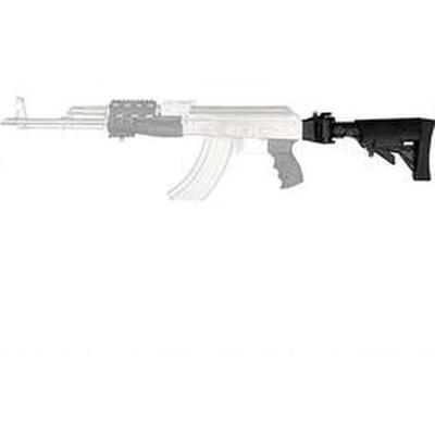 Advanced Tech AK-47 Strikeforce Side Folding Stock Recoil