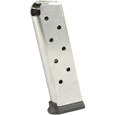 CMC Products Magazine 1911 45 ACP 8 Round Stainles