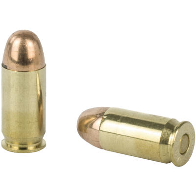 Winchester Ammo Best Value 45 ACP 230 Grain FMJ 50