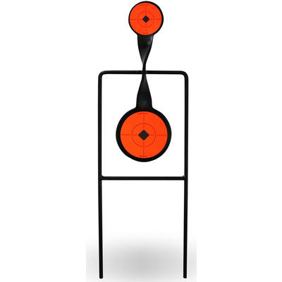 Birchwood Casey Sharpshooter Spinner Targets 1 [46