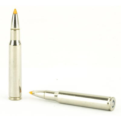 Federal Ammo Vital-Shok 30-06 Springfield Trophy Bonded Tip
