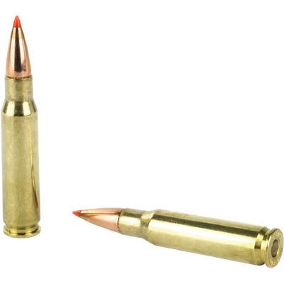 Hornady Ammo Super Shock Tip 308 Win (7 62 NATO) SST 150