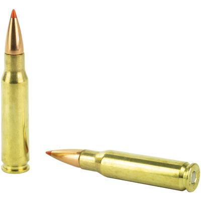 Hornady Ammo Super Shock Tip 308 Win (7 62 NATO) SST 165