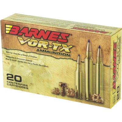 Barnes Ammo Vor-Tx 35 Whelen Barnes 180 Grain TTSX FB ...