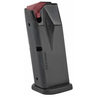 Walther Magazine PPQ M2 Subcompact 9mm 10 Round Bl