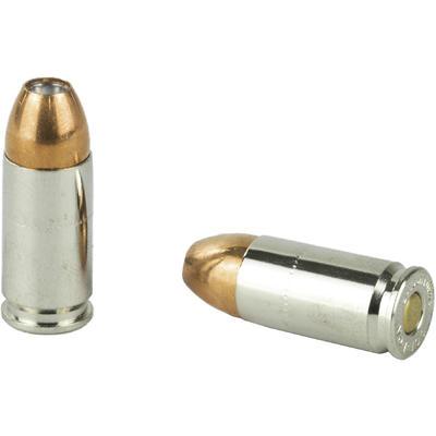 CorBon Ammo Self Defense 9mm+P JHP 115 Grain [SD09115