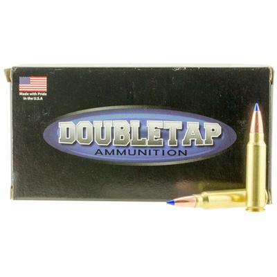 DoubleTap Ammo DT Hunter 300 Savage 150 Grain Barnes TSX [300S150X