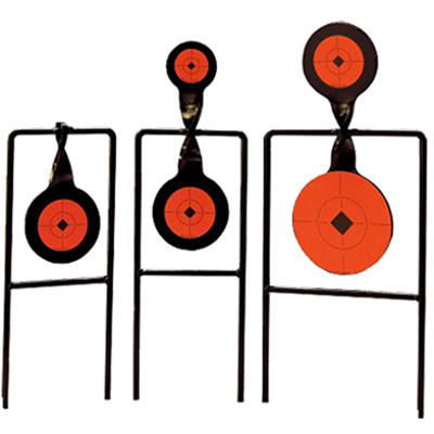 Birchwood Casey Double Mag Spinner Targets [46244]