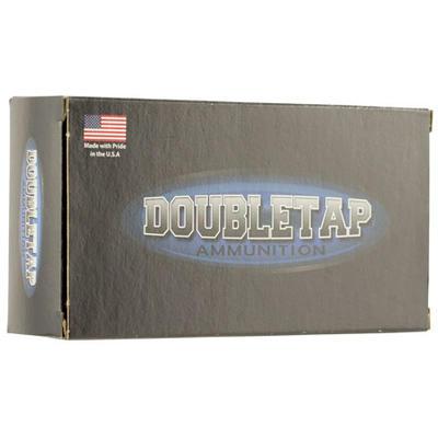 DoubleTap Ammo DT 327 Federal Magnum 120 Grain Hard Cast [327F120HC