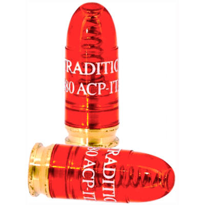 Traditions Snap Caps .380 ACP Caliber 5 PACK  ASC380