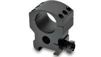 "Burris rings xtr tactical 1"" high 3/4""hg"