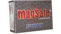 Magsafe Ammo SWAT 380 ACP 40 Grain Fragmented Bull