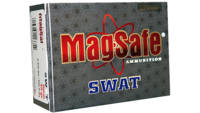 Magsafe Ammo SWAT 9mm 45 Grain Fragmented Bullet 1