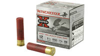 "Win Ammo xpert steel 12 Gauge 3.5"" 1550 1-3/8oz. b"