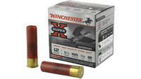 "Win Ammo xpert steel 12 Gauge 3.5"" 1625 1-1/4oz. b"