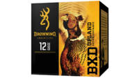 Browning Shotshells BXD Extra Distance Upland 12 G