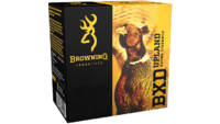 Browning Shotshells BXD Extra Distance Upland 20 G