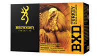 Browning Shotshells BXD Extra Distance Turkey 20 G