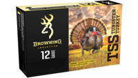 Browning Shotshells TSS Tungsten 12 Gauge 3.5in 2-