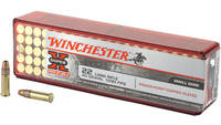 Win Ammo super-x t-22 .22 lr 1150 40 Grain lead rn