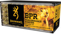 Browning Ammo 17Hmr Polytip 17 Grain 50 Rounds [B1