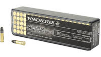Winchester Rimfire Ammo Suppressed .22 Long Rifle