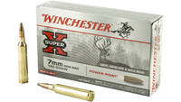 Winchester Ammo Super-X 7mm Magnum 150 Grain Power