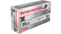 Win Ammo super-x .32 sw 85 Grain lead-rn 50 Rounds