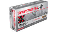 Win Ammo super-x .25-35 win. 117 Grain power point
