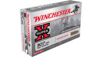 Winchester Ammo Super-X 307 Winchester Power-Point