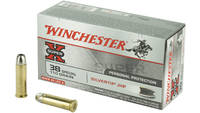 Win 38 special  110 Grain silvertip jhp 50 Rounds