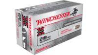 Win Ammo super-x 6.5x55 swedish 140 Grain power po