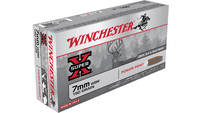 Winchester Ammo Super-X 7mm WSM 150 Grain Power-Po
