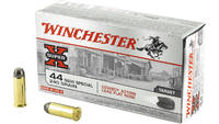 Winchester Ammo Cowboy Action 44 Special Lead 240