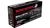 Winchester Ammo Supreme 7mm WSM AccuBond CT 160 Gr