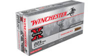 Winchester Ammo Super-X 7mm WSM Power Core 95/5 14