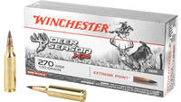 Winchester Ammo XP 270 WSM 130 Grain Extreme Point
