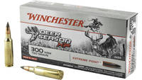 Winchester Ammo XP 300 WSM 150 Grain Extreme Point