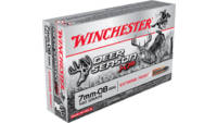 Winchester Ammo XP 7mm-08 Remington 140 Grain Extr