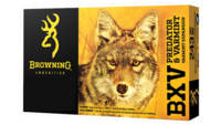 Browning Ammo BXV Predator and Varmint 22 Hornet 3