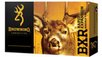 Browning Ammo BXR Rapid Expansion 7mm-08 Remington