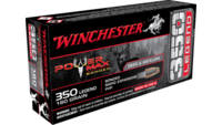 Winchester Ammo Power Max Bonded 350 Legend 160 Gr