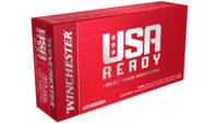 Usa Ready 40 S&W, 165 Grainain 50 Rounds [RED4