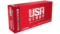 Usa Ready 300 Blk, 125 Grainain 20 Rounds [RED300]