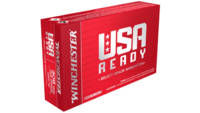 Usa Ready 308 Win, 168 Grainain 20 Rounds [RED308]
