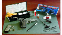 Kleen-Bore Cleaning Kits Police Special Handgun .4