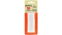 Hoppes Cleaning Supplies #2 Gun Patches .22 -.270