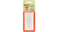 Hoppes Cleaning Supplies #2 Gun Patches .270-.35 C