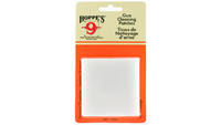 Hoppes Cleaning Supplies #2 Gun Patches 12/16 Gaug