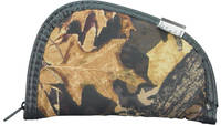 Allen Cloth Handgun Case 8in Endura Textured Camo/